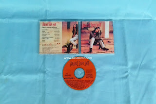 Anggun Lah CD