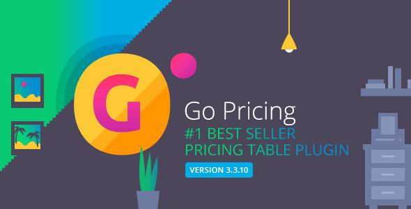 Go Pricing v3.3.17 - WordPress Responsive Pricing TablesDownload