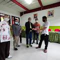 Bank DKI Salurkan BST di Kepulauan Seribu