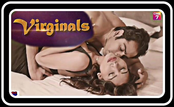 Annie Sharma sexy scene - Virginals (2021) HD 720p