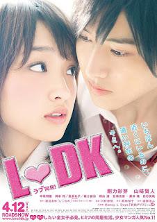 L-DK Live Action 2014 [Jaburanime]