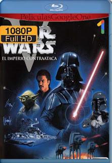 Star Wars Episodio 5: El Imperio Contraataca 1980[1080p BRrip] [Latino-Inglés] [GoogleDrive] LaChapelHD
