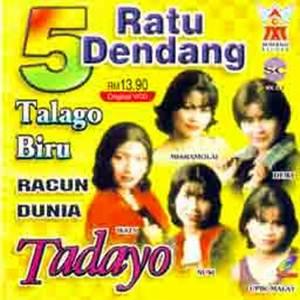 5 Ratu Dendang - Racun Dunia (Full Album Vol 1)