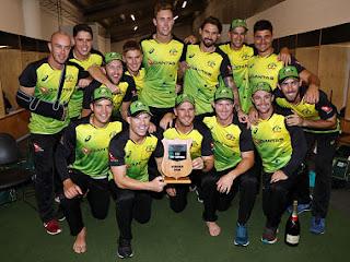 New Zealand vs Australia Trans-Tasman T20 Tri-Series Final 2018 Highlights