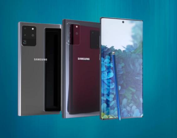 تسريبات Samsung Galaxy Note20 plus نوت 20 الترا سامسونج نوت 20 بلس سامسونج نوت 20 الترا مواصفات نوت 20 الترا موعد اصدار نوت 20 آخر تسريبات عن سعر ومواصفات Samsung Galaxy Note 20 plus تسريبات عن Galaxy Note 20 وبطاريته القوية