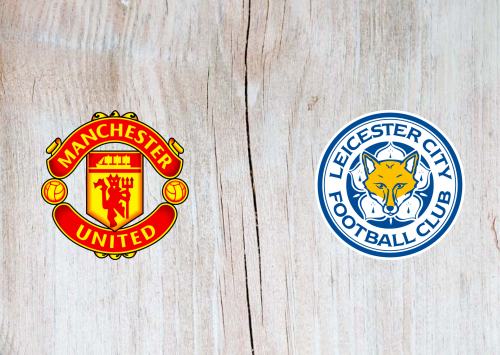 Manchester United vs Leicester City -Highlights 14 September 2019