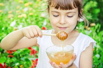 Inilah 5 Manfaat Madu Bagi Anak yang Harus Anda Ketahui