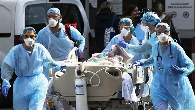 المغرب: تسجيل 112 حالة وفاة بفيروس كورونا خلال 24 ساعة الماضية