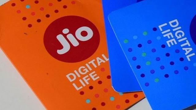 जियो में 189 रुपए में 84 दिनों तक कॉल और इंटरनेट मिलेगा फ्री, जानिए ऑफर