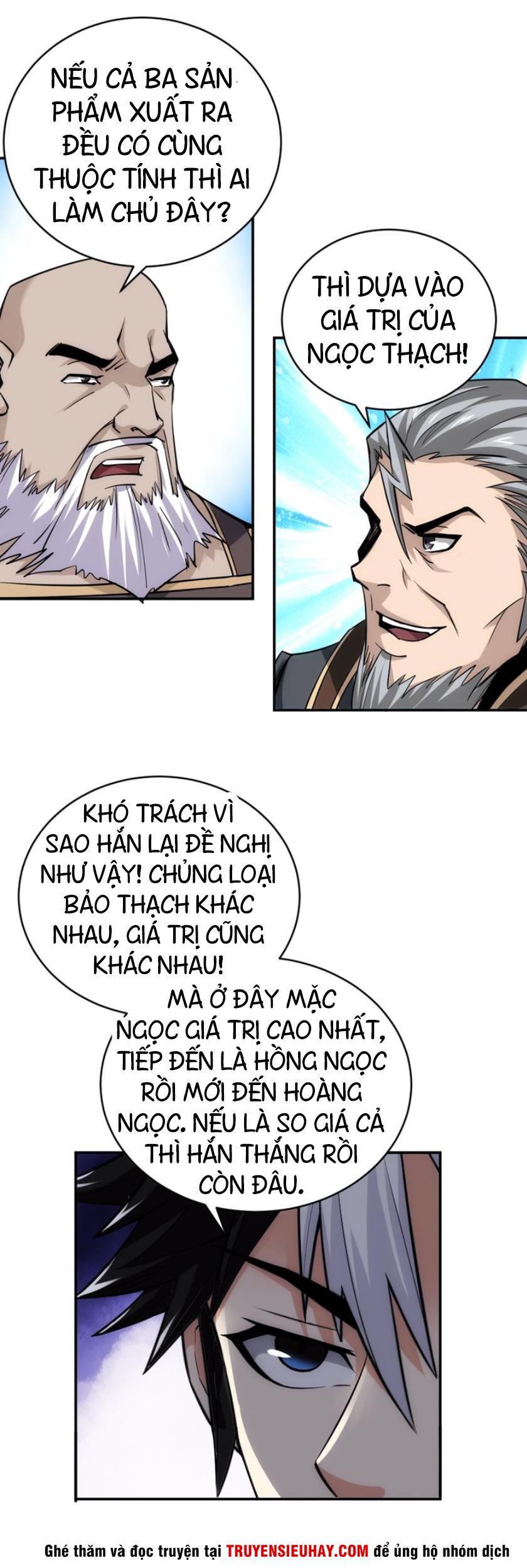 Rich Player - Người Chơi Khắc Kim Chapter 42 video - Hamtruyen.vn