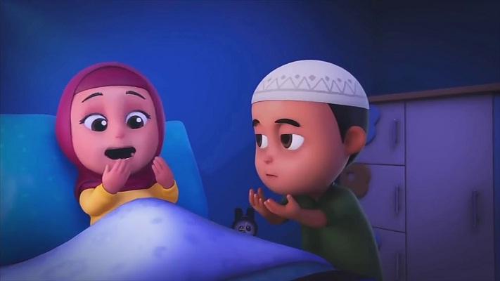 Nusa dan Rara, film animasi islami ini sedang menjadi trending. Hal ini karena animasi kartun Nusa dan Rara merupakan salah satu film animasi produk kreatif dari pemuda tanah air. Film ini dirilis pada 20 November 2018 lalu, kala itu bertepatan dengan peringatan Maulid Nabi Muhammad SAW. Film ini menceritakan tentang edukasi atau pembelajaran mengenai islam. Sehingga anak-anak akan lebih mudah memahami islam. Animasi kartun Nusa dan Rara dibuat dengan baik dari segi audio, animasi, pesan, materi dan masih banyak lagi yang lainnya.