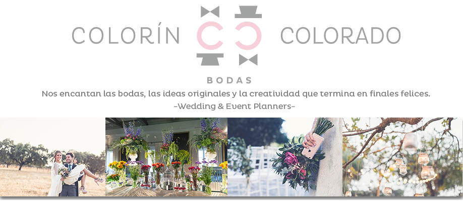 -                          Bodas Colorín Colorado                               -