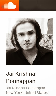 Connect with Jai on SoundCloud