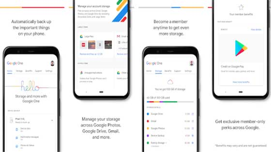 Google Photos free storage ends soon, Google One Storage discount upto 50%