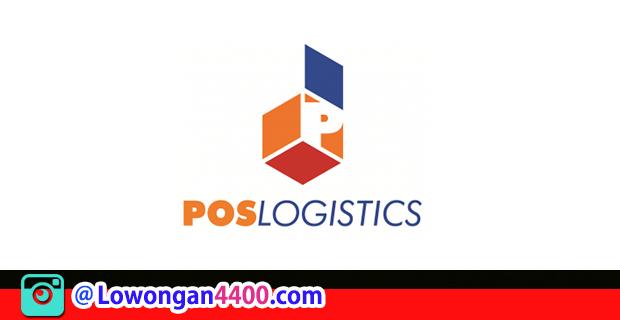 Lowongan Kerja PT. Pos Logistic Tambun Bekasi