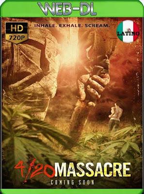 4/20 Massacre (2018)HD[720p WEB-DL] latino[GoogleDrive]DizonHD
