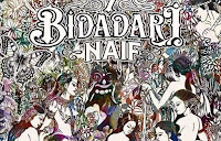 Chord 7 Bidadari - Naif