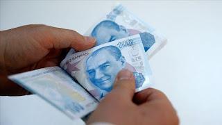 سعر صرف الليرة التركية مقابل العملات الرئيسية الأحد 8/11/2020