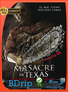 La Masacre de Texas (2013) BDRip [1080p] Latino [Google Drive] Panchirulo