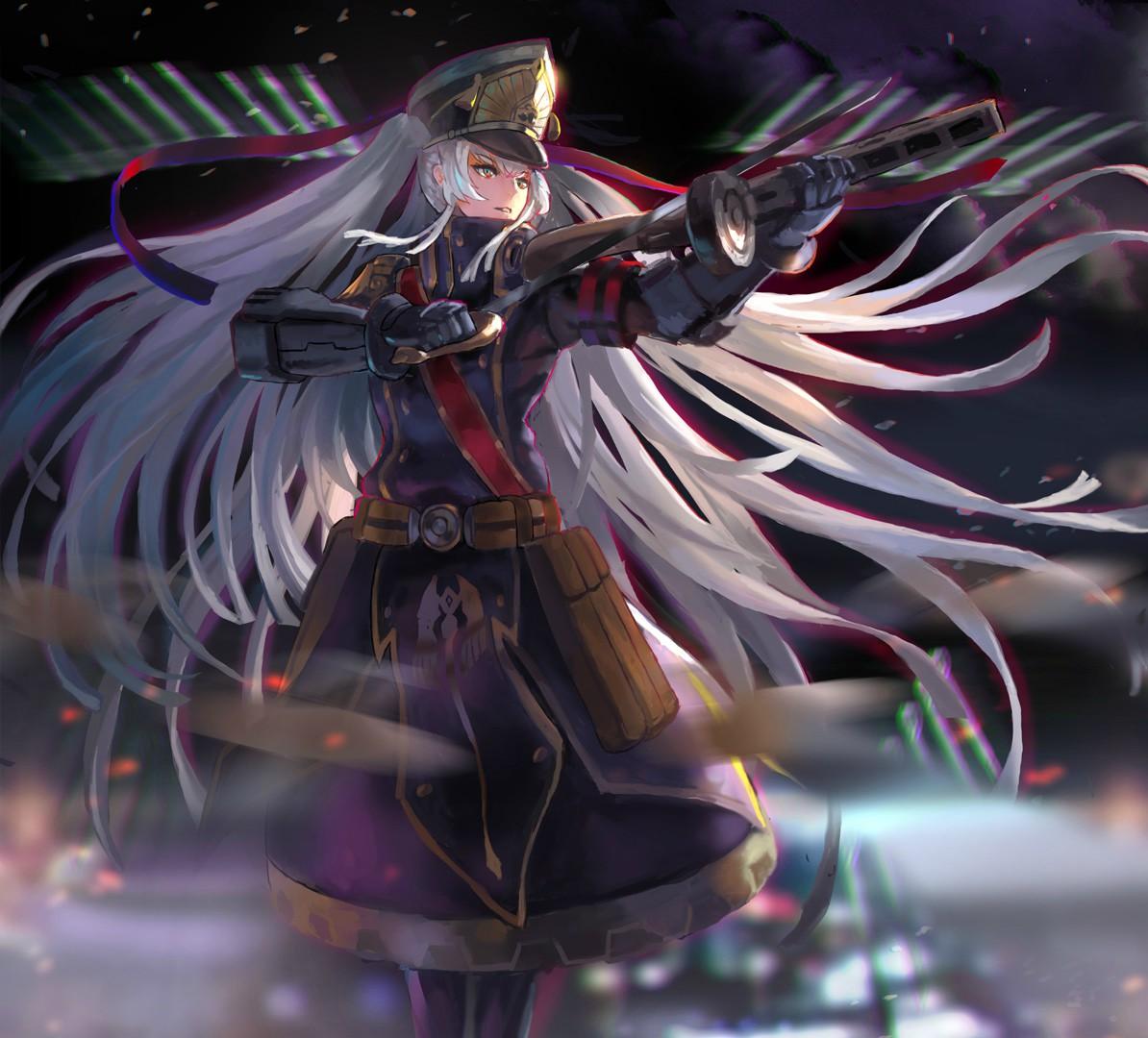 Thiên thần sáng Tạo -Re Creators - Anime Re Creators VietSub