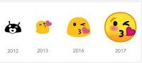 Android Oreo Emoji