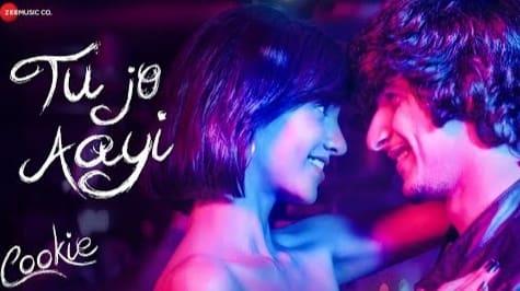Tu Jo Aayi Lyrics in Hindi, Ryan Dias, Somraj Ganguli, Tuhin Chongder, cookie