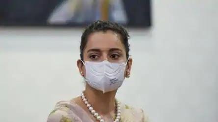 मुंबई की अदालत ने कंगना रनौत, रंगोली चंदेल के खिलाफ 'आपत्तिजनक' ट्वीट के लिए एफआईआर का आदेश दिया