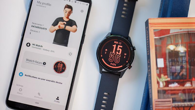 Xiaomi Mi Watch Review