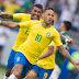 Photos FIFA 2018 Round 16: Brazil-2 vs 0-Mexico- 5th Match