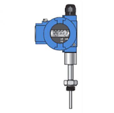 Smart Temperature Transmitter D72 Series Delta Mobrey