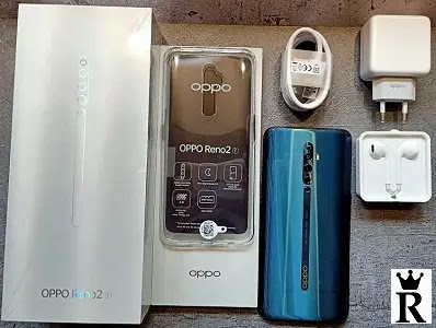 سعر وجدول مواصفات Oppo Reno 2F-مميزات وعيوب اوبو رينو 2F