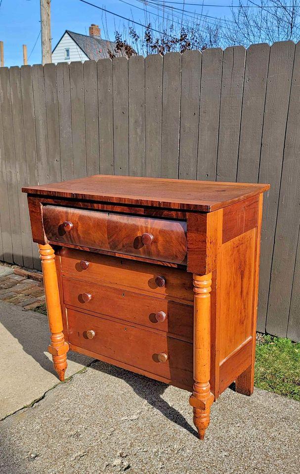 Cleveland vintage home furniture