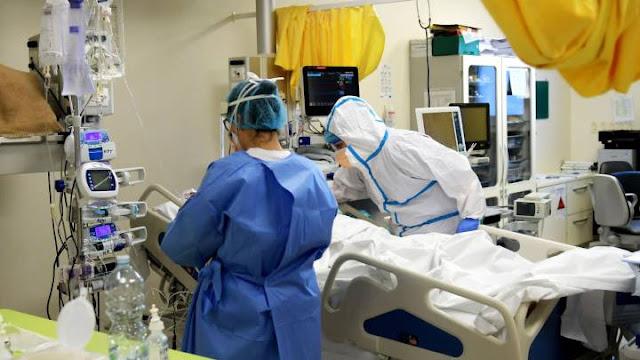 देश में कोरोना से 9,520 लोगों की गई जान, मरीजों के संख्या 30 लाख के ऊपर पहुंची