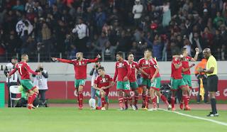 مشاهدة مباراة المغرب ونيجيريا اليوم 4-2-2018 Morocco vs Nigeria نهائي بطولة أفريقيا كأس أفريقيا للاعبين المحليين