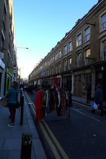 Cheshire Street, London