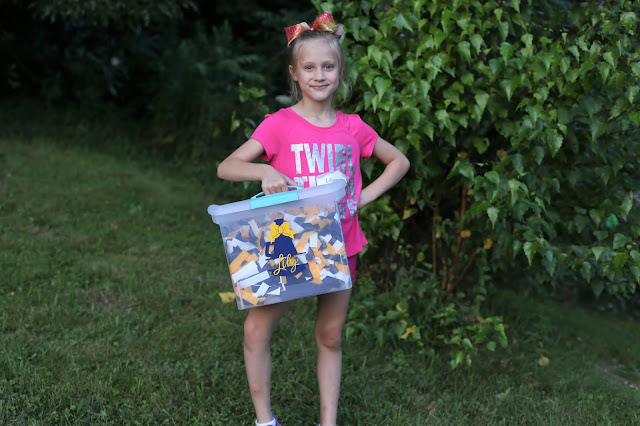 Youth Cheerleading Blog