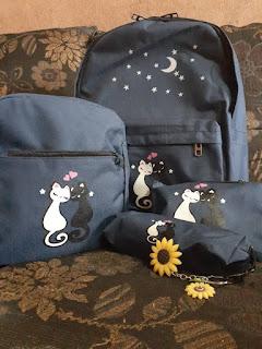 Bag sekolah murah dan berkualiti