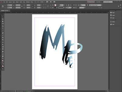 ان ديزاين InDesign CC 2019