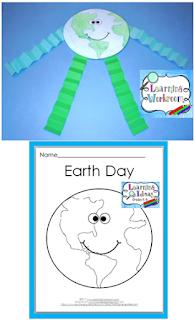 http://learningideasgradesk-8.blogspot.com/2018/03/earth-day-activities-anf-free-worksheet.html