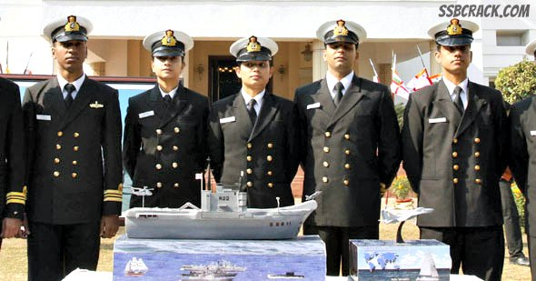 Indian Navy Logistic, Education and Air Traffic Control Notification Dec 2014
