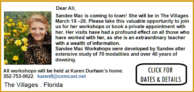2020 March - Sandee Mac at The Villages FL