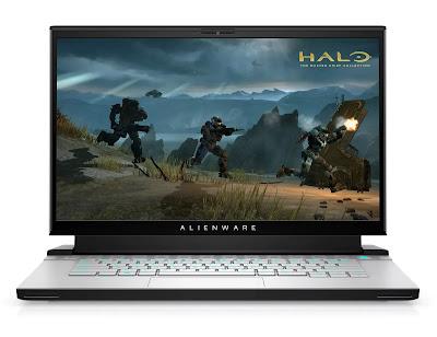 Dell-Alienware-M15-R4-Laptop-White
