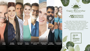 Conferencia EXPOBIENESTAR 2020