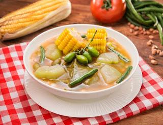 Resep Sayur Asem Special Mudah dan Sederhana