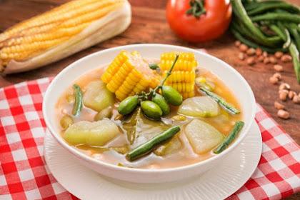 Resep Cara Membuat Sayur Asem Special