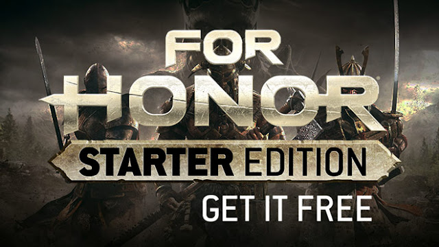 For Honor: Starter Edition for Free