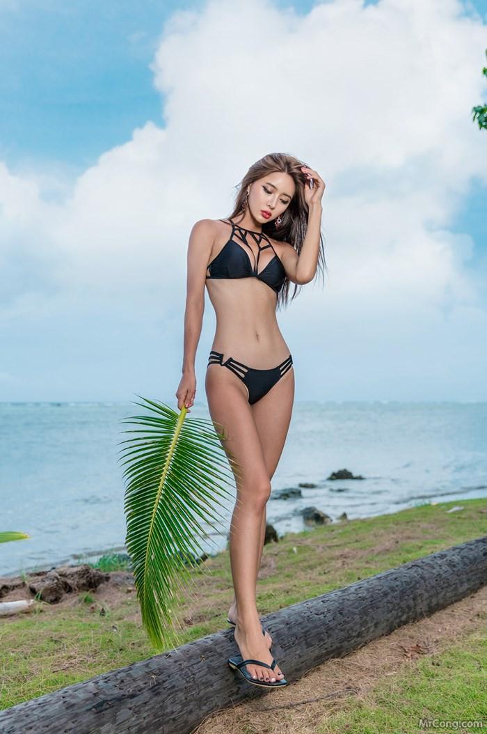 Image Kim-Bo-Ram-MrCong.com-011 in post Người đẹp Kim Bo Ram nồng nàn quyến rũ với trang phục biển và nội y (405 ảnh)