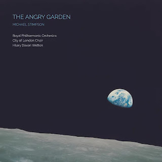 Michael Stimpson: The Angry Garden