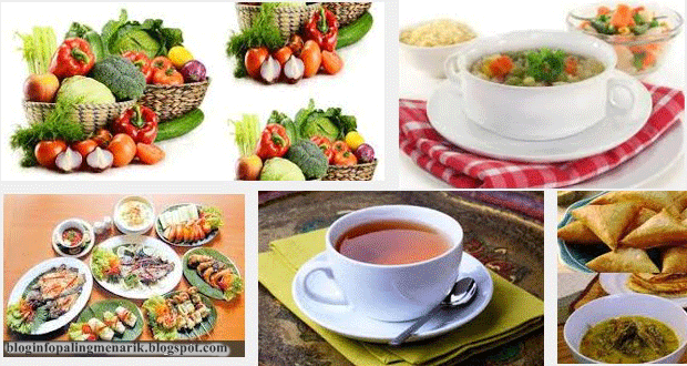 Diet Rendah Karbohidrat Saat Hamil, Aman Nggak Sih?