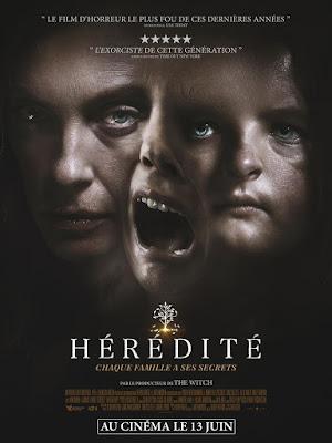 Hereditary Movie Poster 6